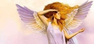 Un tocco angelico