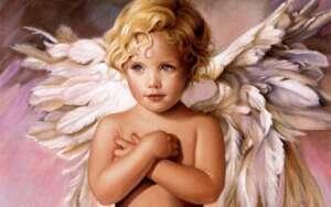 UN ANGELO IN PARADISO