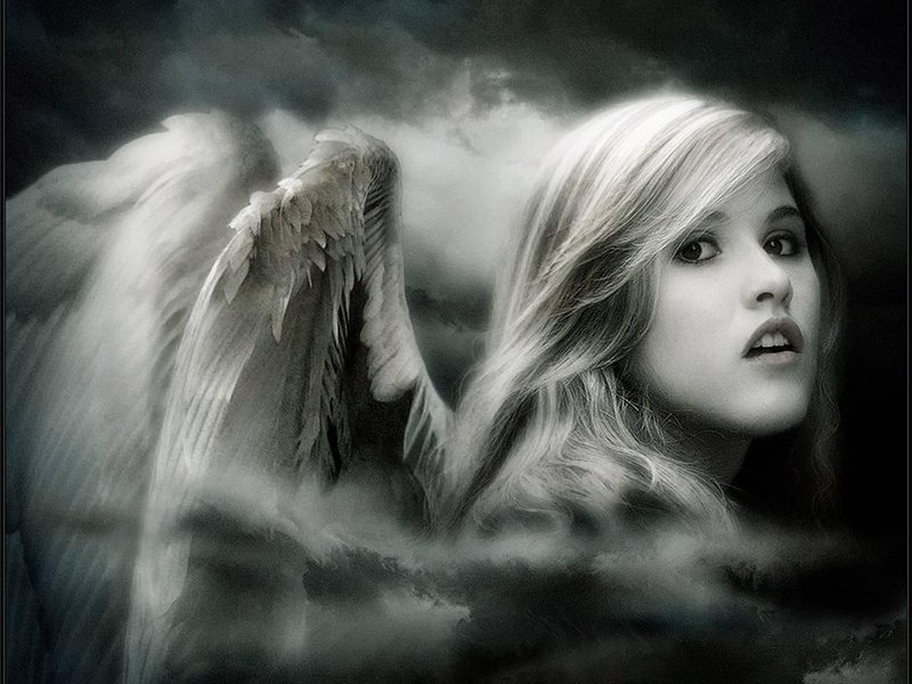UN CALDO ABBRACCIO ANGELICO Le vostre testimonianze