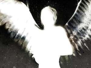 LA VOCE DEL MIO ANGELO