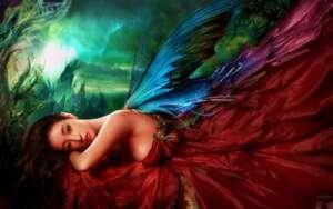 Gli Angeli si trovano tra di Noi?