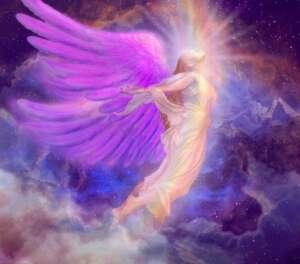 La dimensione degli Angeli