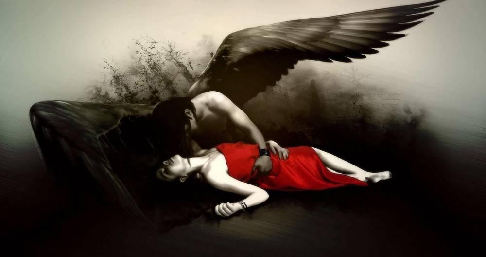 IL SUICIDIO: Risponde l'Angelo Ariel