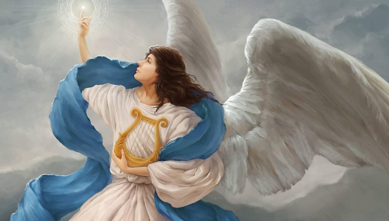 Chiedere aiuto agli Arcangeli