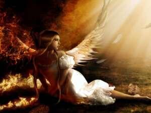 IL SIGNIFICATO DEL DOLORE secondo gli Angeli