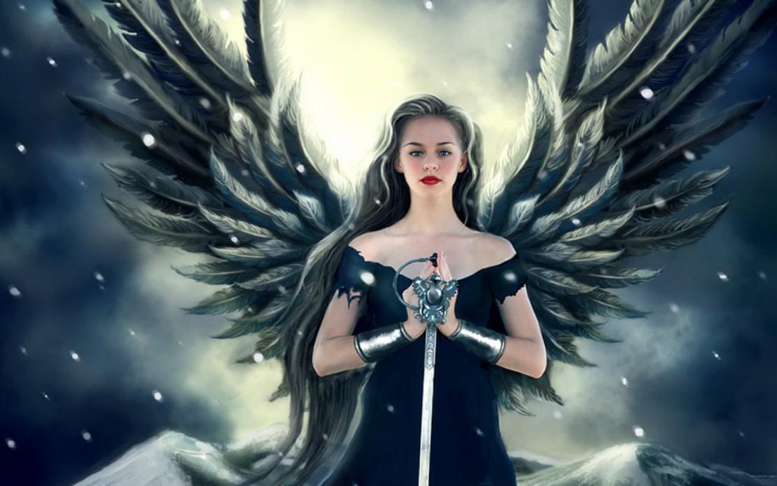 PERCHE' NON GIUDICARE SECONDO GLI ANGELI