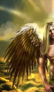 ANGELO SCONOSCIUTO Testimonianza Angelica