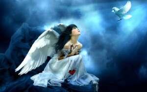 UNAMORESALVATODALL&#;ANGELO