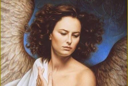il nome del tuo angelo