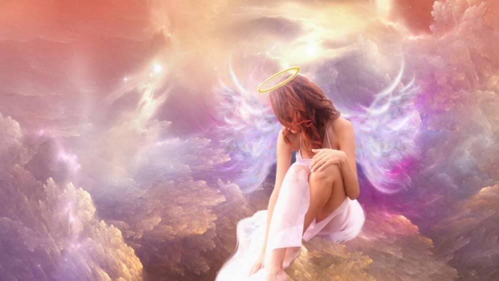 Le comunicazioni Angeliche