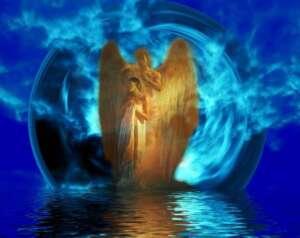 MEDITARE CON GLI ANGELI (Preparazione per facilitare i contatti Angelici)