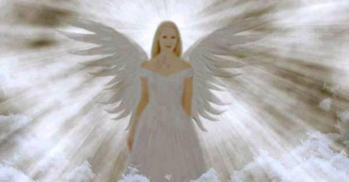 Storie di Angeli e Visioni Angeliche