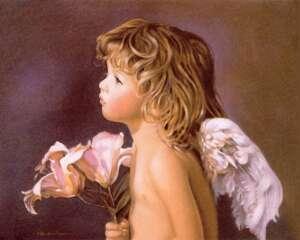 ANGELI CHE GUARISCONO