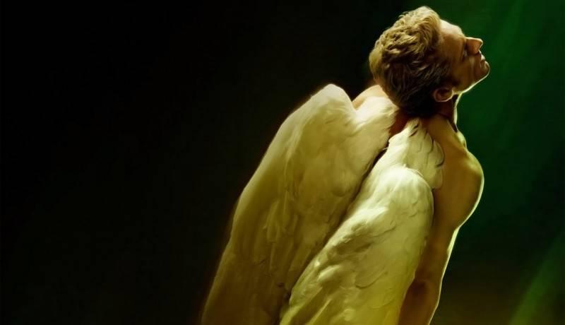 ANGELO MIHR ANGELO DELLE RELAZIONI