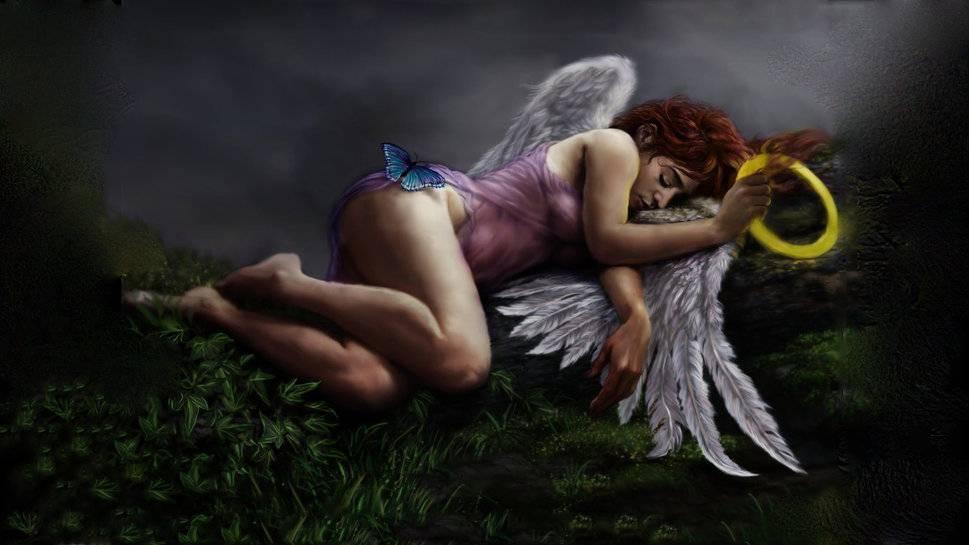 Il suicidio secondo gli Angeli