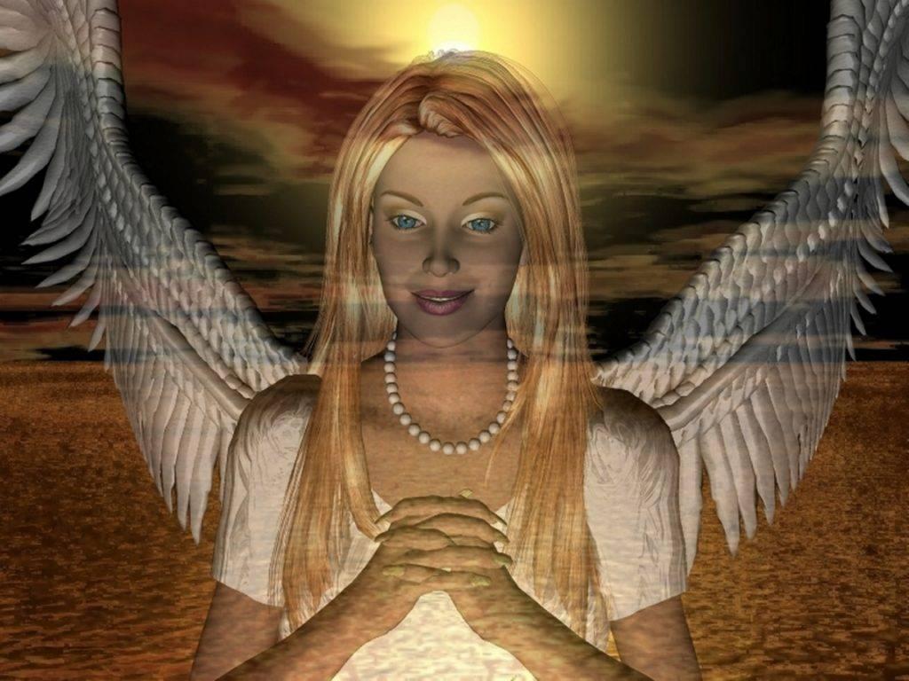 Preghiere Angeliche