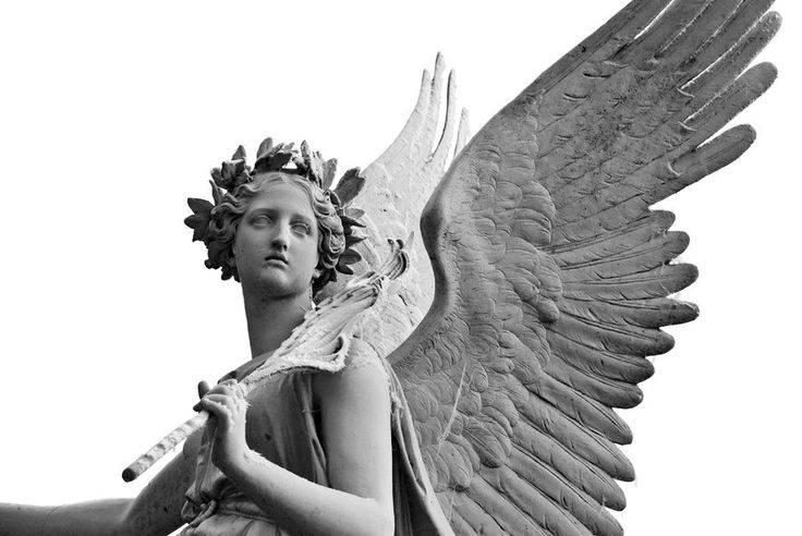 STORIE VERE DI ANGELI