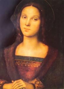 Vangelo di Maria Maddalena