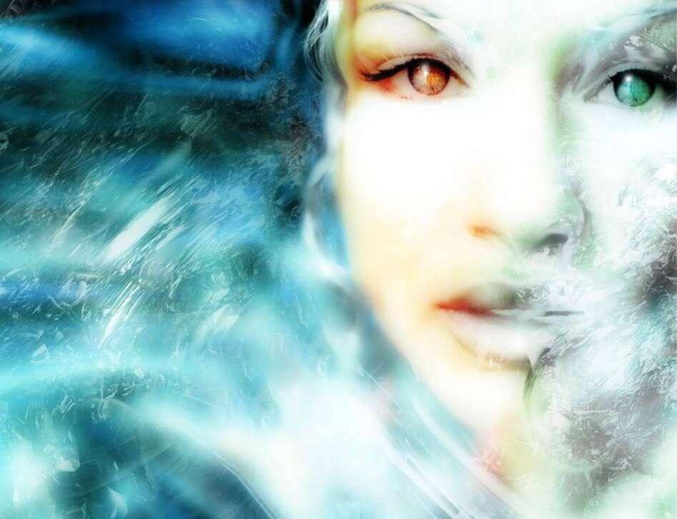 GLI ANGELI INSEGNANO : portare avanti i propri desideri