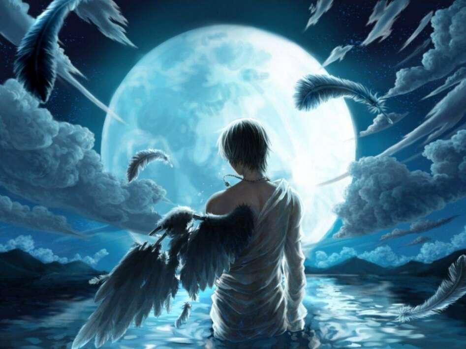 ANGELI E SPIRITI GUIDA