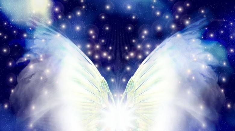 ANGELI LUCI ANGELICHE