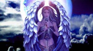 Rafforza la fiducia e il coraggio con l'Arcangelo Ariel