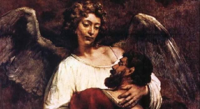 SPIRITI SOFFERENTI, Salvato da un Angelo