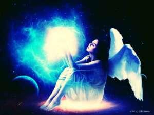 Angeli delle Virtù, Angeli della Provvidenza