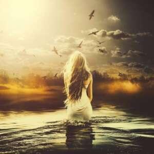 Il pentimento dell'anima dal punto di vista Angelico