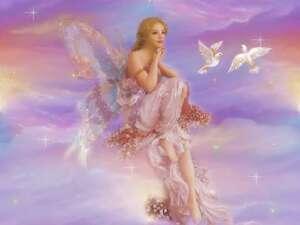 Angeli della Forza e dell'Amore