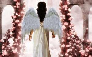 SCRIVERE UNA LETTERA A QUALE ANGELO