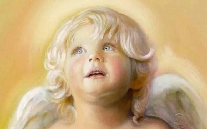 STORIA VERA DI UN ANGELO