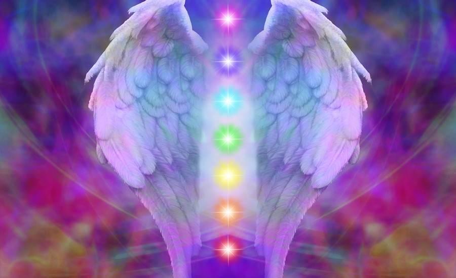 Chakra e Angeli : disintossicare il Chakra sacrale