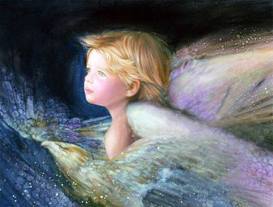 Arcangeli Gabriele e Metatron: preghiere per i bambini