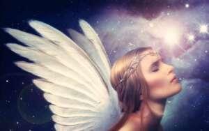 Testimonianze di visioni di sfere e luci Angeliche