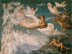 MIRIADI DI ANGELI