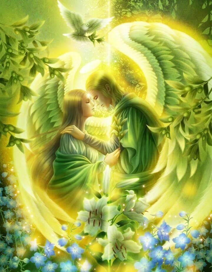 L'Arcangelo Michele ci parla della sessualità