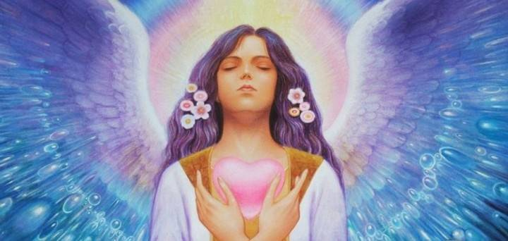 Apparizioni Degli Angeli