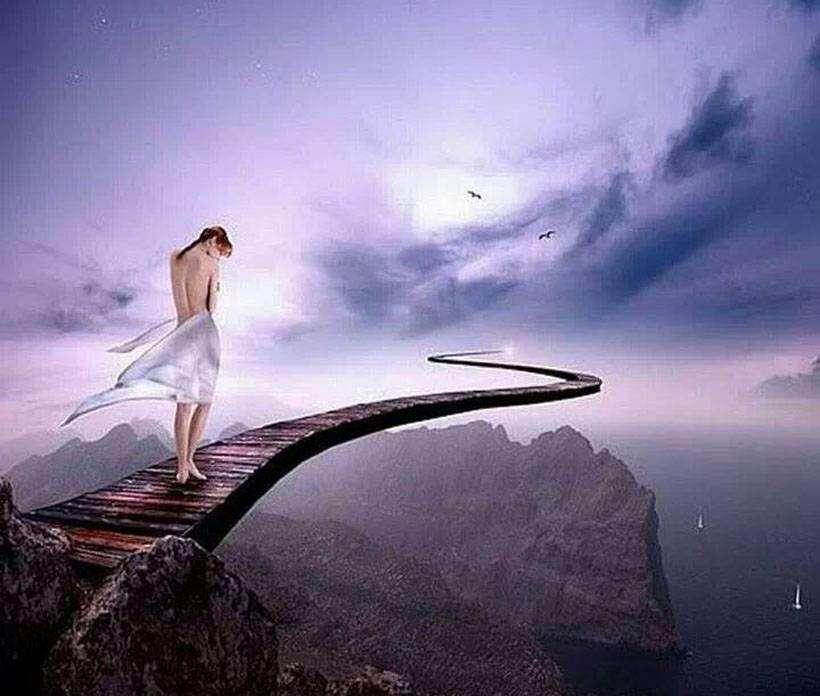 Il percorso evolutivo di un Anima - Il viaggio dopo la morte