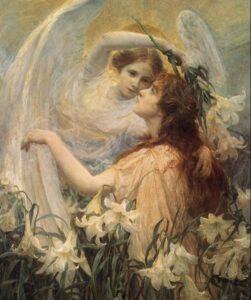 ANGELI E UOMINI, Esperienze Spirituali