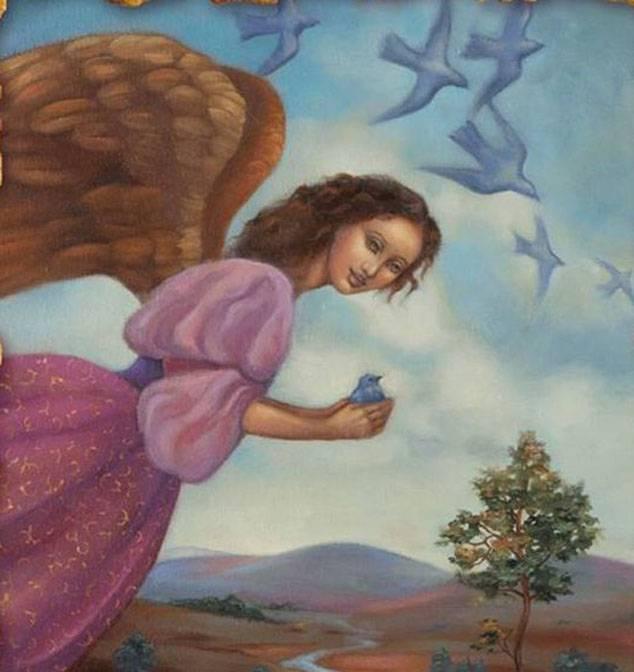 Messaggi Angelici come distinguere un Messaggio Vero da uno Falso