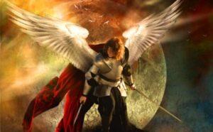 Recidere filamenti della negatività con l'Arcangelo Michele