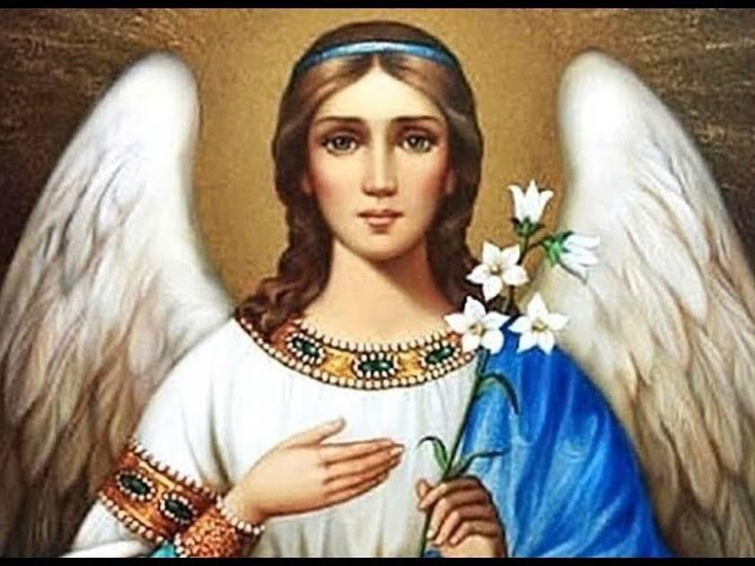 Gabriele : Rituale per Chiedere consiglio all'Arcangelo Gabriele