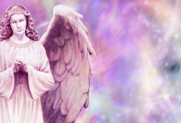 I segni dell'Arcangelo Azrael