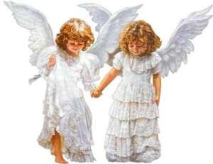 ANGELI: FRASI