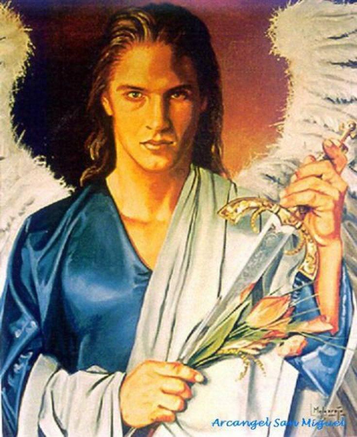 Quando Michele e gli Arcangeli non possono intervenire