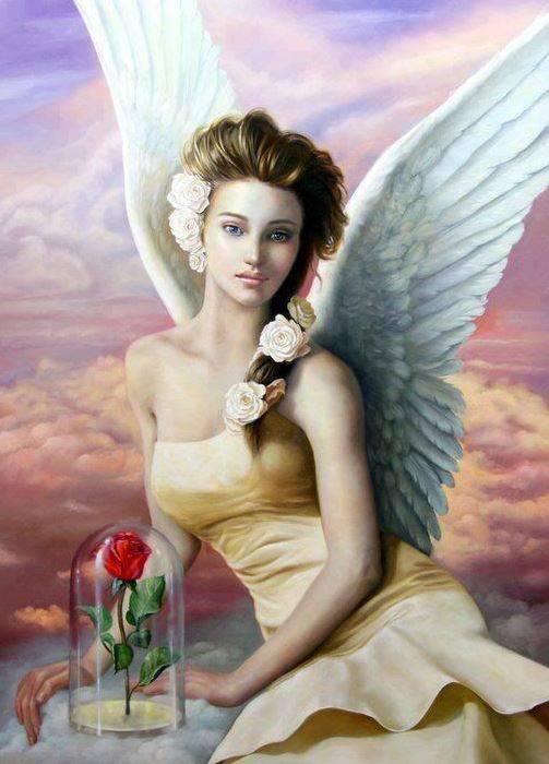 arcangelo anael