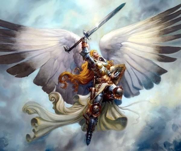 ANGELO VEHUIAH PER I NATI DAL 21 AL 25 MARZO