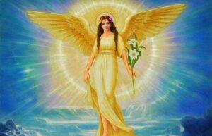 ANGELI COME CHIEDERE IL LORO AIUTO