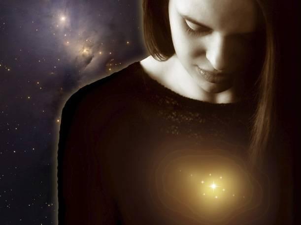 MESSAGGI E SIMBOLI SPIRITUALI DA INTERPRETARE